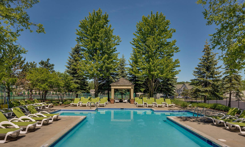 Pool at Auburn Gate