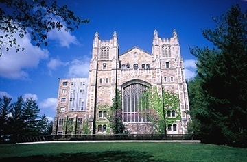 University of Michigan school of law