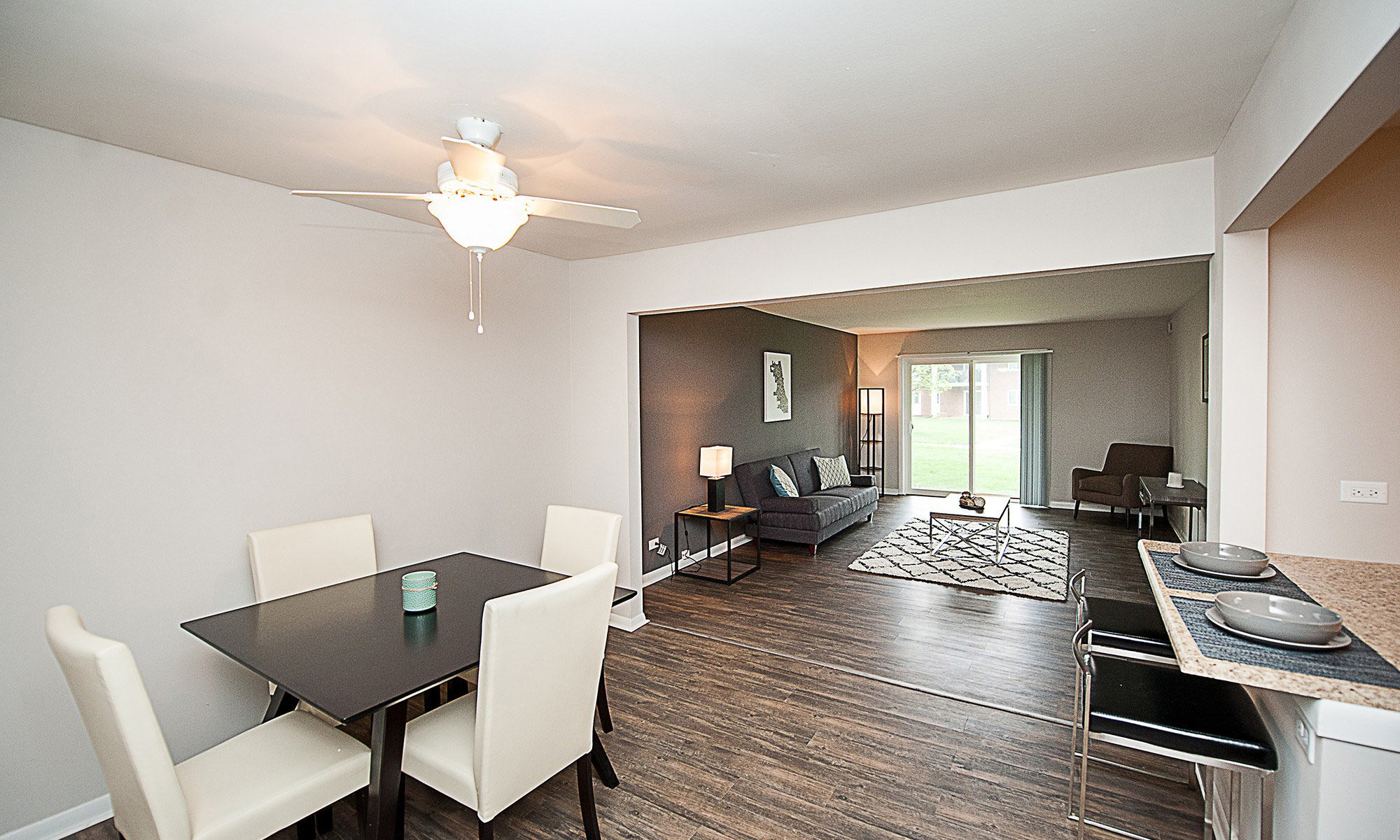 Apartments in Mount Prospect, IL