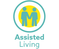 Pathway to Living offers assisted living services