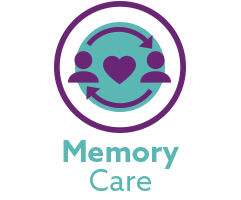Learn about memory care programs at Aspired Living of Westmont