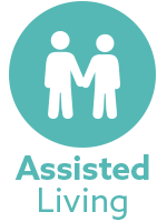 Learn about assisted living programs at Aspired Living of Westmont