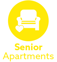 Learn about senior apartments at Victory Centre of Bartlett