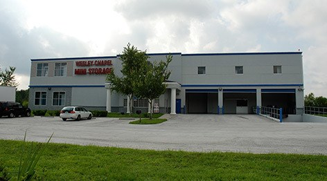 Wesley Chapel Storage