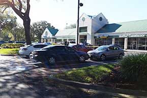 One of Perimeter Realty, Inc. - Client' properties, Perimeter Park