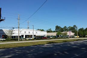 Perimeter Commerce Park, commercial property