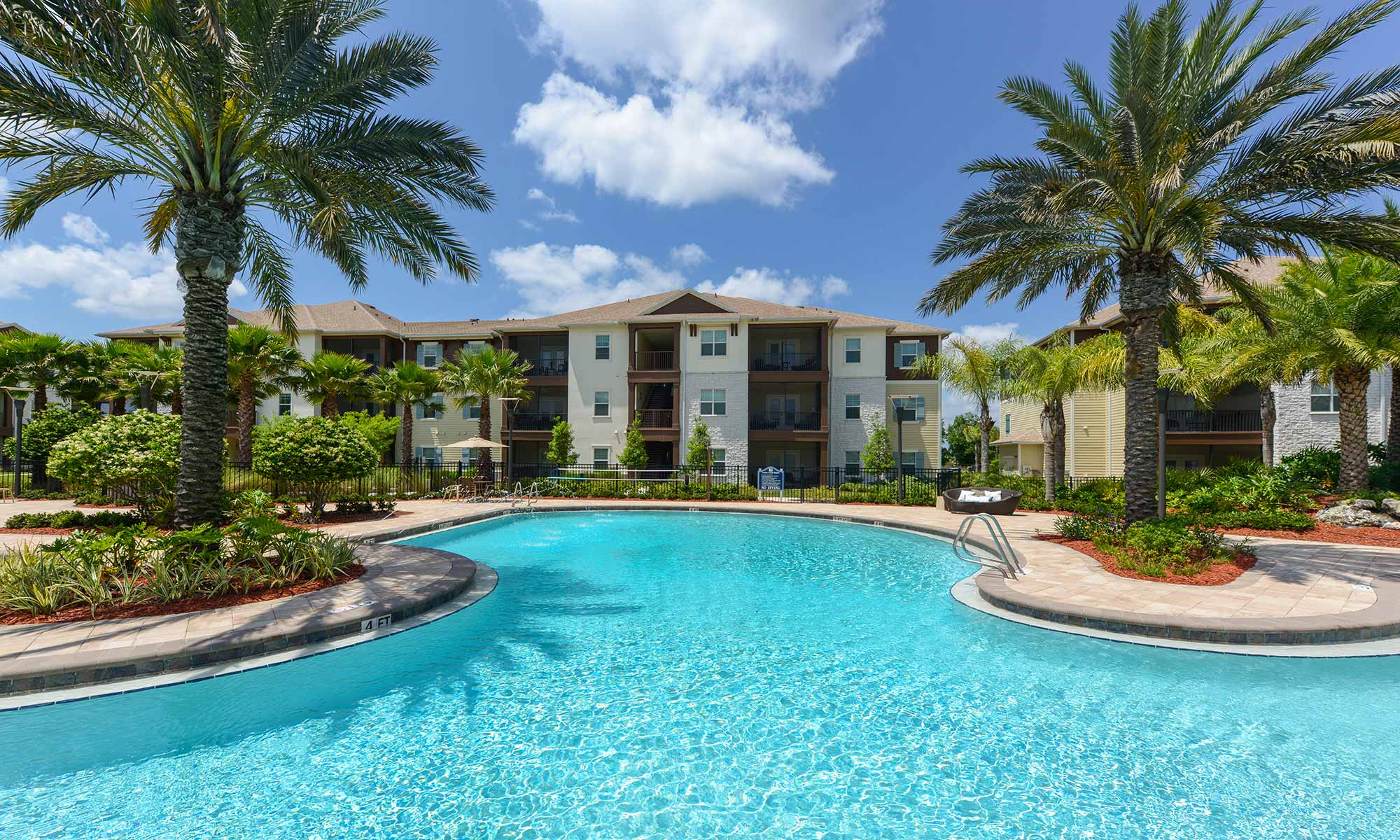 Southside jacksonville fl apartments for rent cabana for Best places to live in jacksonville fl