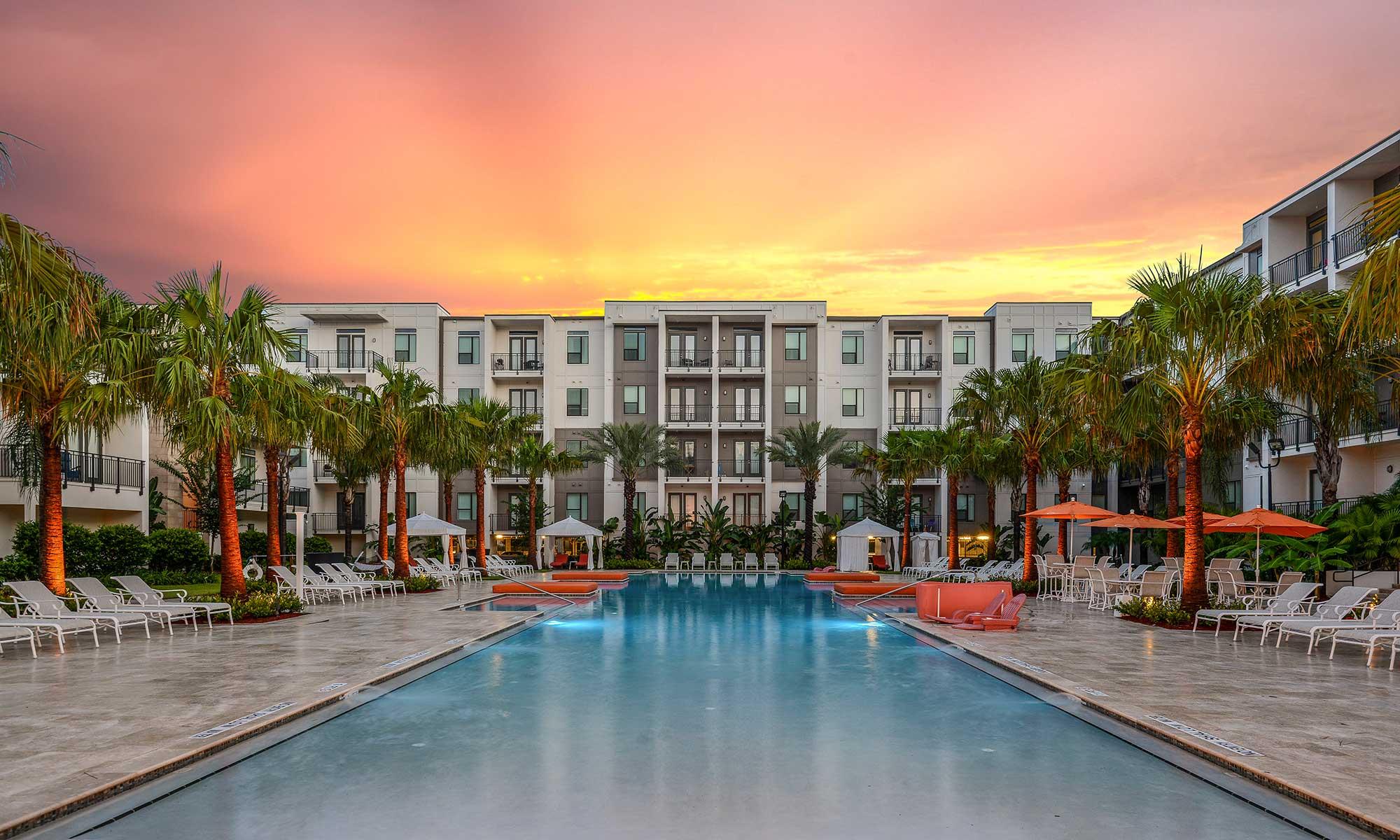 Spyglass Apartments Jacksonville Fl