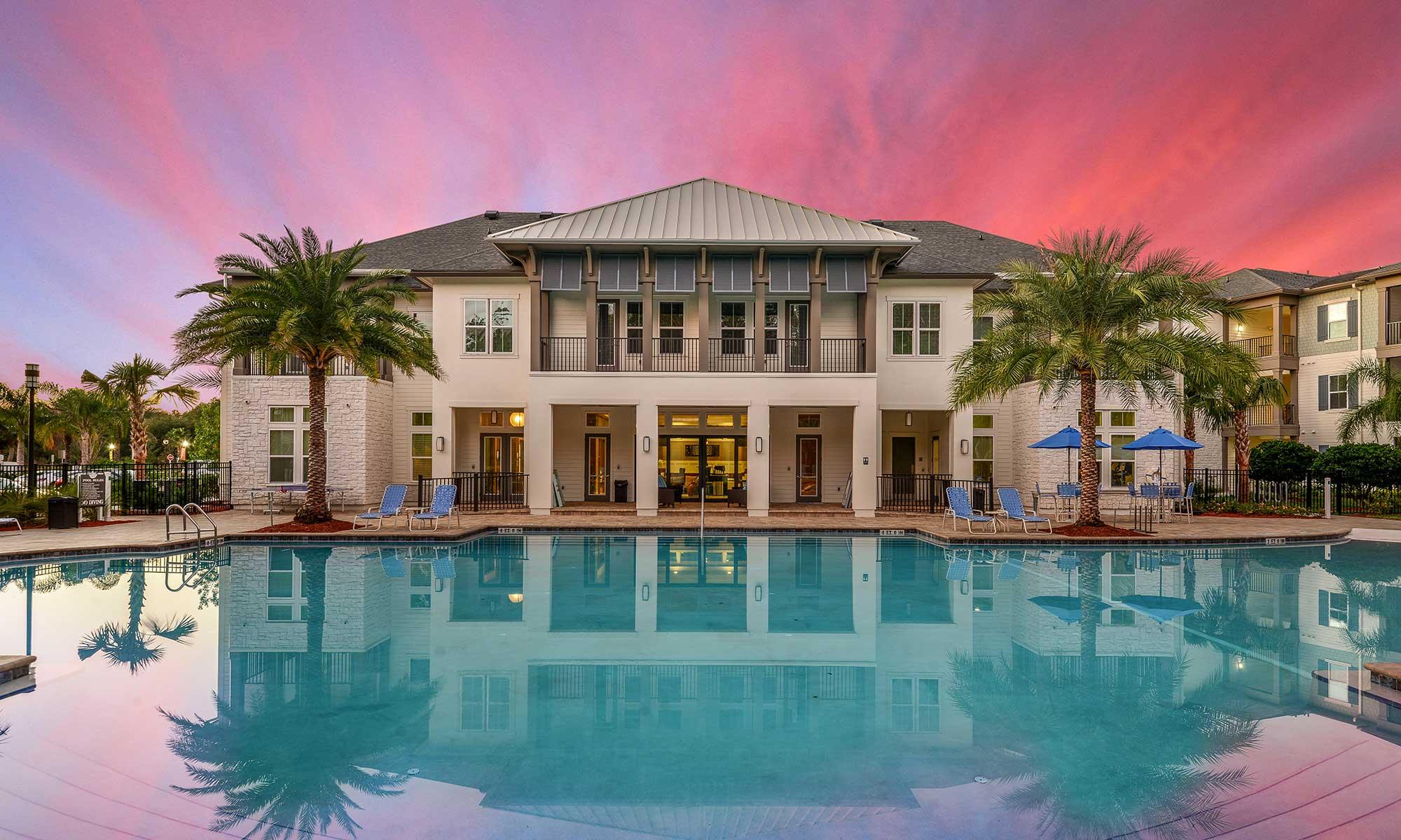 Flagler Center Jacksonville Fl Apartments Alaqua