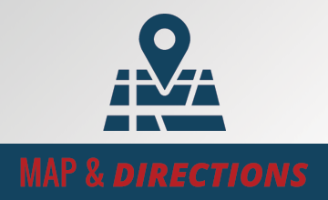 map and directions to Rent-A-Space