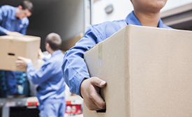 Storage solutions in NE Roanoke