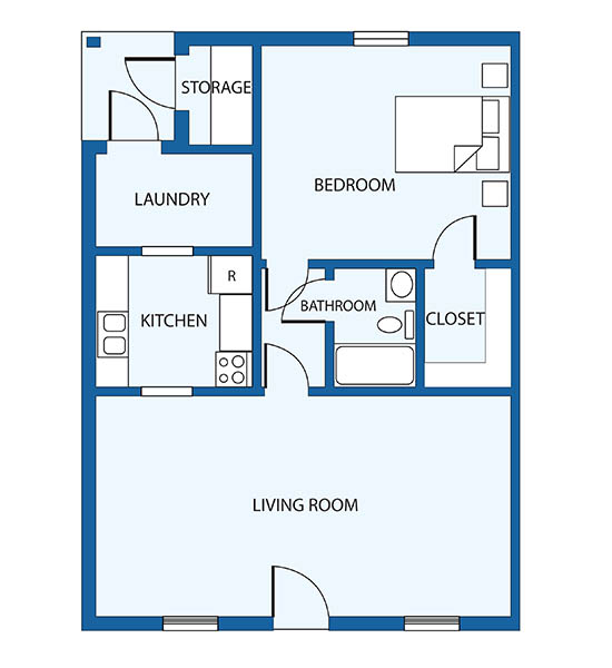 Choose Floor Plan. Patio Home   Avery