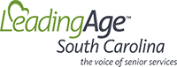 Leading Age - South Carolina logo