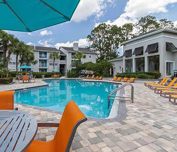 Victora Orange Park Pool