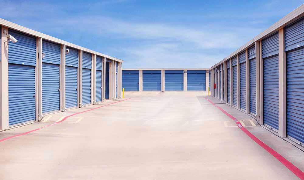 Self Storage Units Craig Ranch Mckinney Tx Advantage