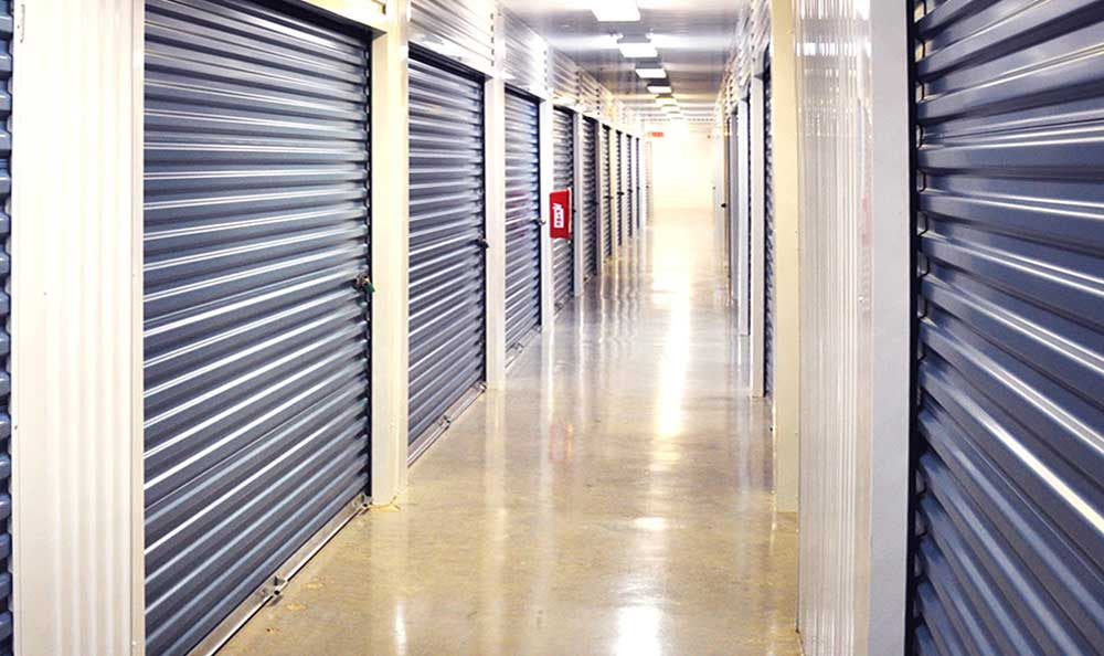 ... All Units Located On Ground Level At Advantage Storage   Irving / Las  Colinas In Irving
