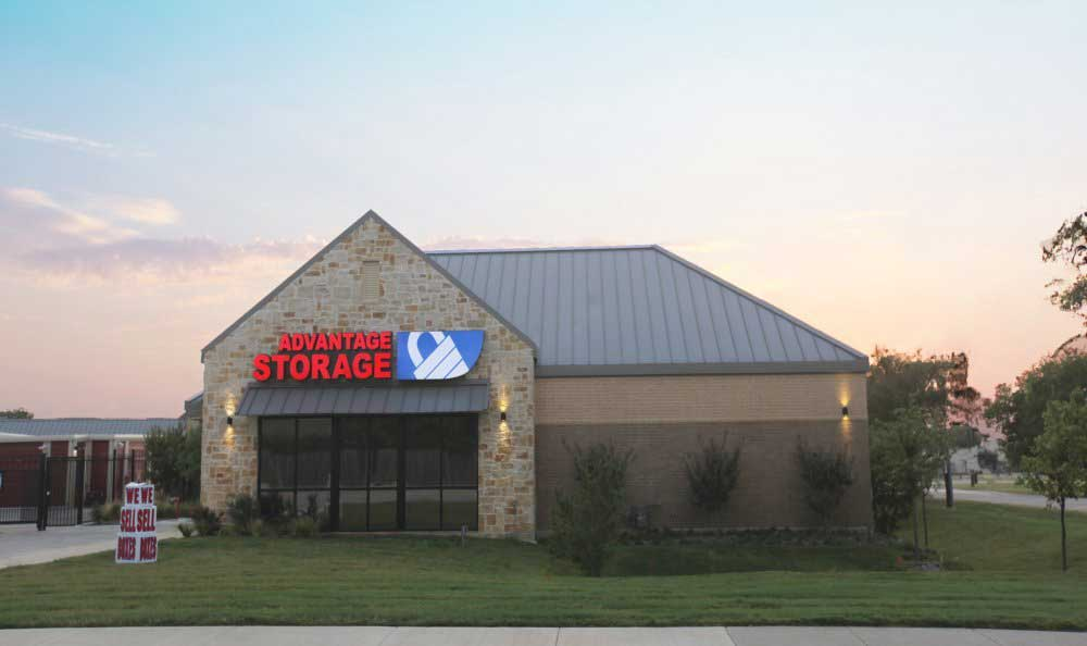 Welcome to Advantage Storage - Roanoke