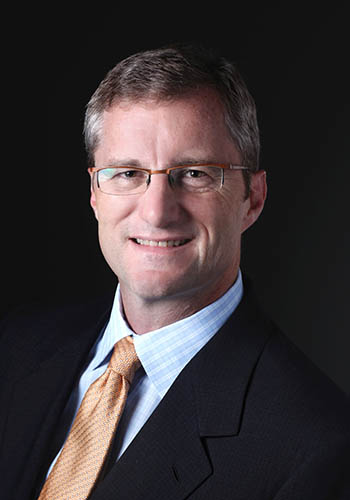 Photo of Charles Young, Partner