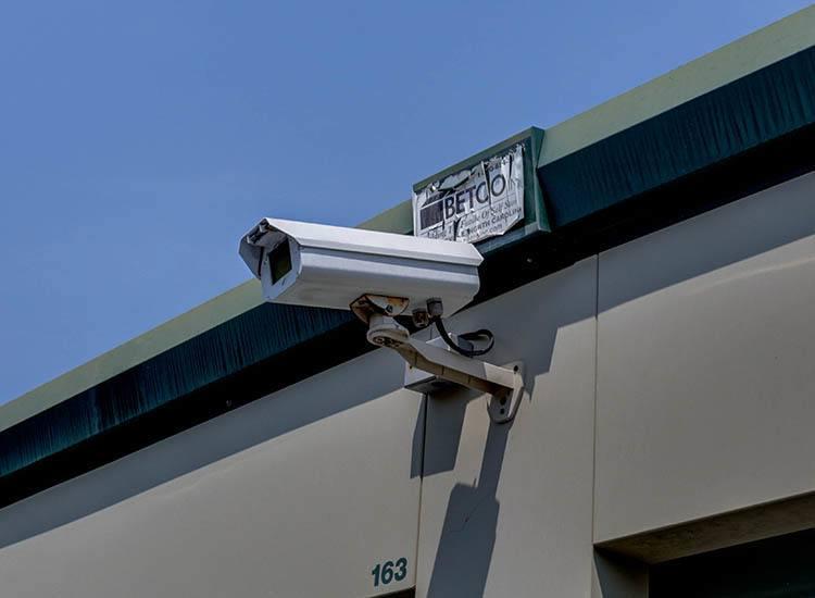 Secure Self Storage in Kitty Hawk, North Carolina