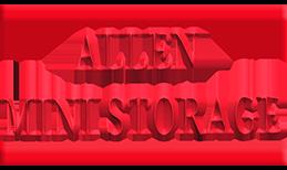 Allen Mini Storage