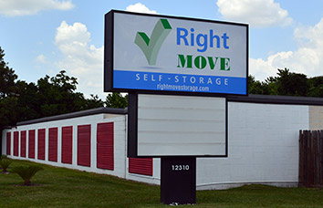 Right Move Storage - Perry Road