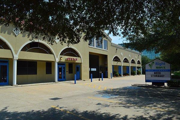 Photos of Right Move Storage in Houston Texas & Self Storage West Houston Texas   Right Move Storage