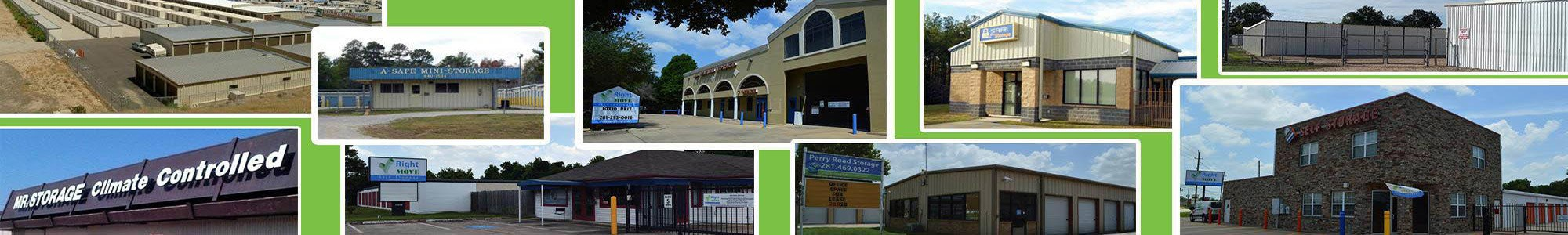 Features of Folly Road Self Storage in Charleston, SC