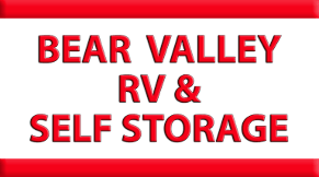 Bear Valley RV and Self Storage