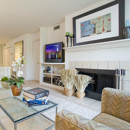 Floor plans at The Point at Windermere