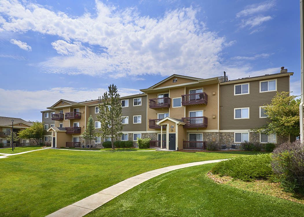 Aurora Co Apartments For Rent Crossroads At City Center