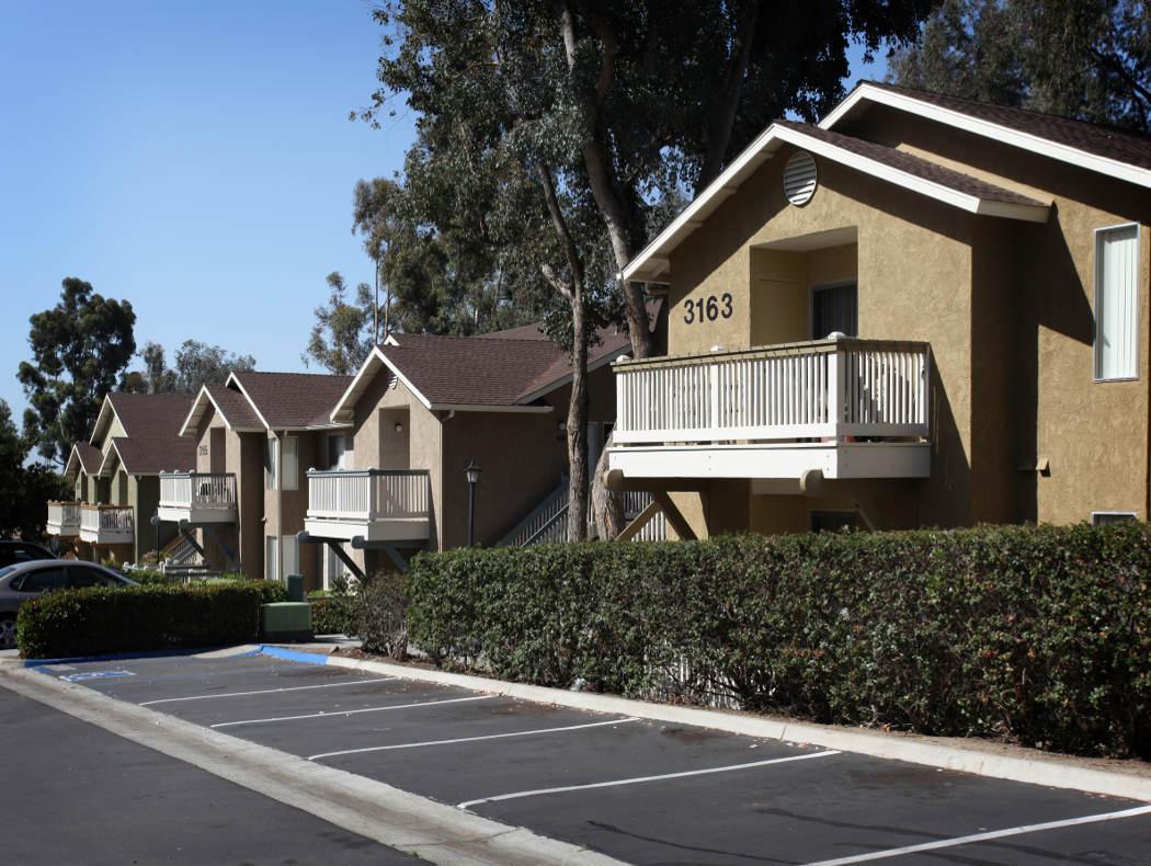 Apartments at Lakeview Village Apartments