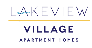 Lakeview Village Apartments logo