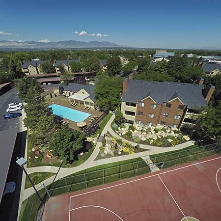 Neighborhood photo of Royal Ridge Apartments
