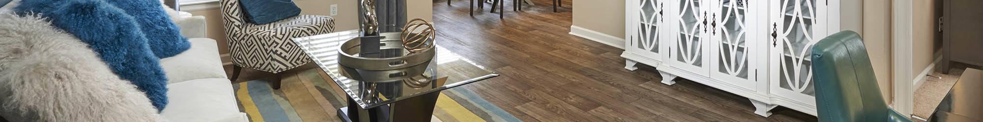 Floor Plans at Skyecrest Apartments