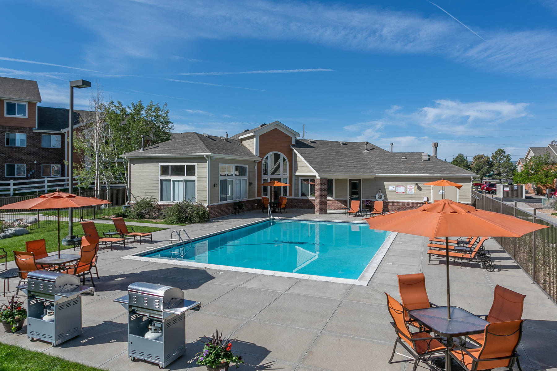 Apartments in Castle Rock, CO