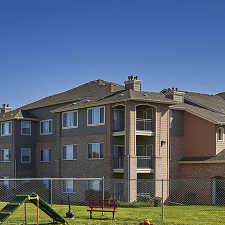 Neighborhood photo of Hawthorne Hill Apartments in Northglenn