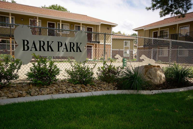 Bark Part at Callaway Apartments in Taylorsville