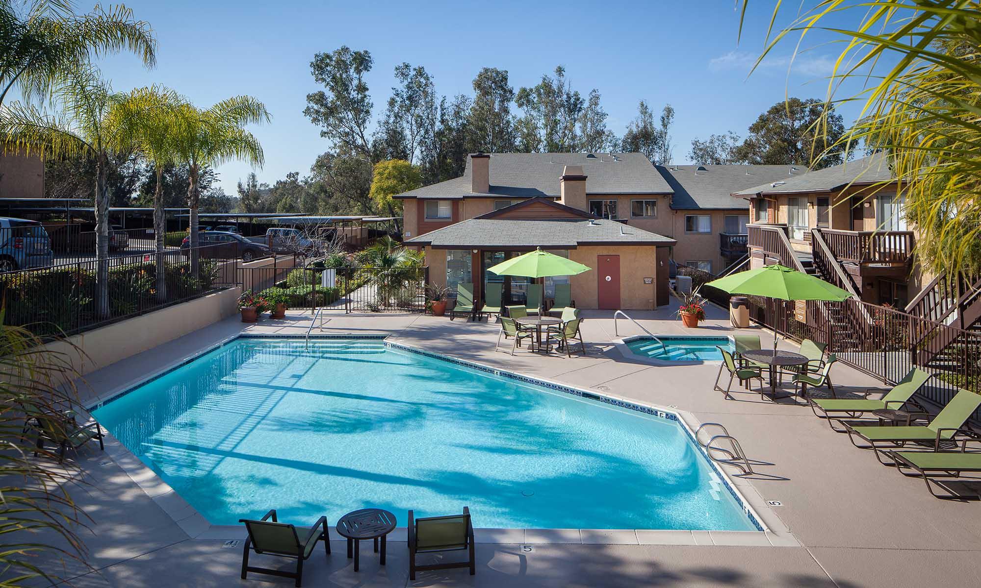 Apartments in Lemon Grove, CA