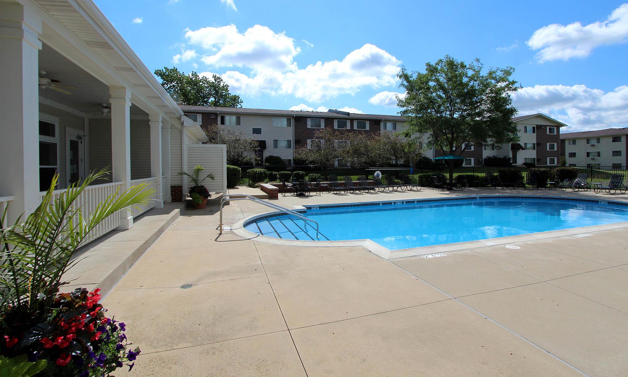 Apartments in Bolingbrook, IL
