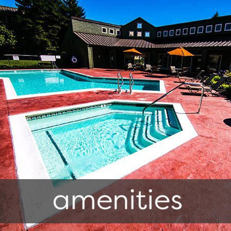Amenities at Serramonte Ridge Apartment Homes