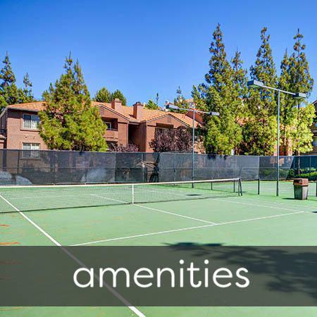 Amenities at Sierra Del Oro Apartments
