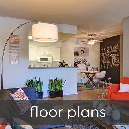 Floor plans at Sierra Del Oro Apartments