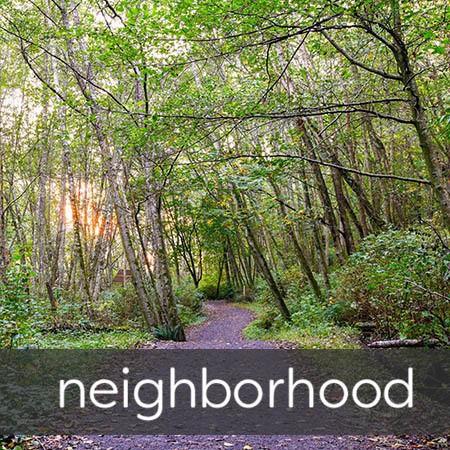 Neighborhood at Wildreed Apartments