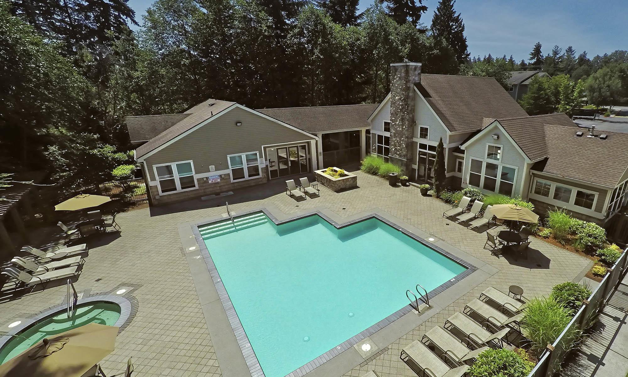 Apartments in Everett, WA