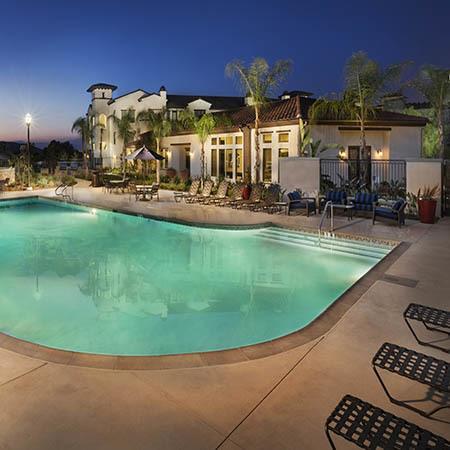 Palisades Apartments Corona Ca