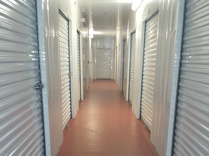 Indoor Storage Units At Myrtle Beach Storage