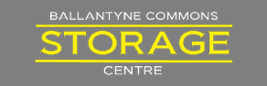 Ballantyne Commons Storage