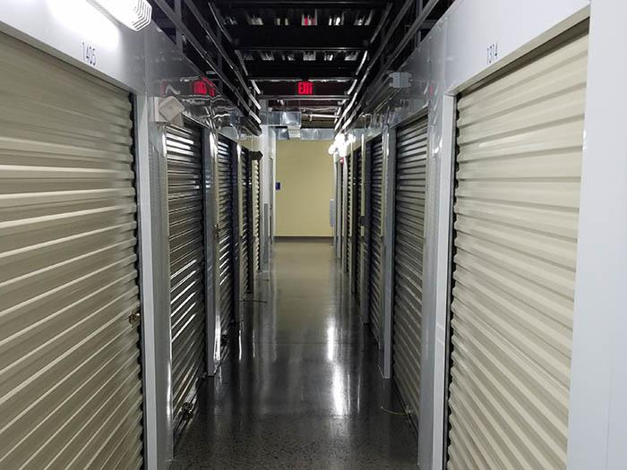 Ordinaire ... Indoor Storage Units At Rocky River Self Storage ...
