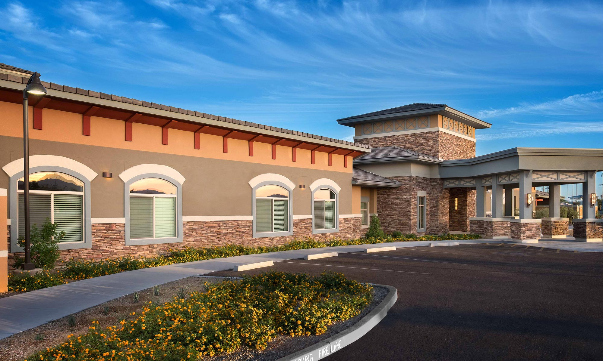 Senior Living In Scottsdale AZ
