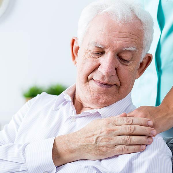 Long-Term Care at Village Point Rehabilitation & Healthcare